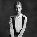 Is Lottie Moss too short to model?