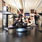 Fitness class on trial: Speedflex