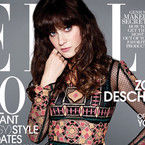 Can we please talk about Zooey Deschanel's bad hair?