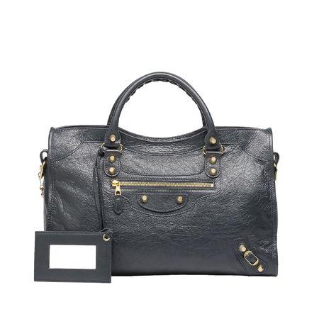The Balenciaga Classic Bag