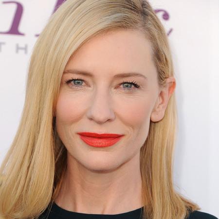 Celebrities Show Us How To Wear Orange Lipstick