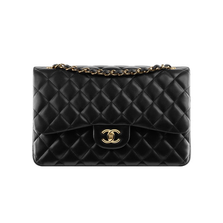 The Chanel Classic 2.55 Bag