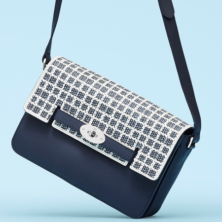 mulberry dotty spotted bayswater shoulder bag - new mulberry bag for spring summer 2014 - designer leather shoulder bag.jpg