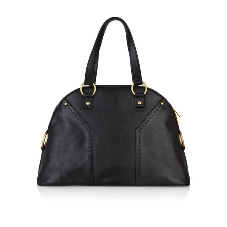 The YSL Muse Bag