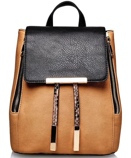 Backpack from Next - handbag for work - high street bags - handbag.com