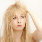 Protect yourself from female hair loss