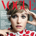 Is Lena Dunham now a hypocrite?