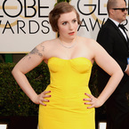 10 Golden Globes dresses we need to discuss
