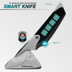 Does your kitchen need a touch screen smart knife?