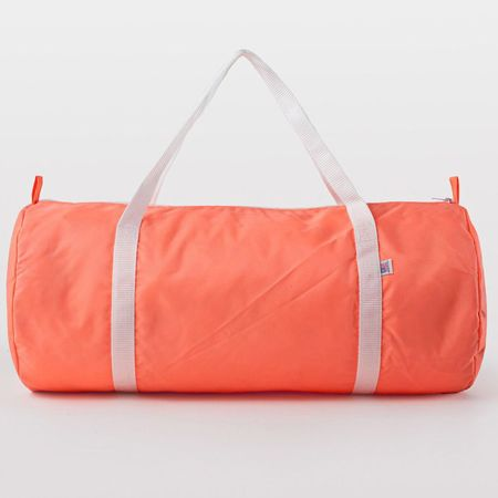 American Apparel pack gym bag - 5 of the best gym bags - fitness feature - handbag.com