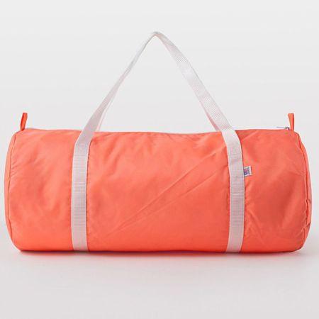 American Apparel pack gym bag - 5 of the best gym bags - fitness feature - handbag.com