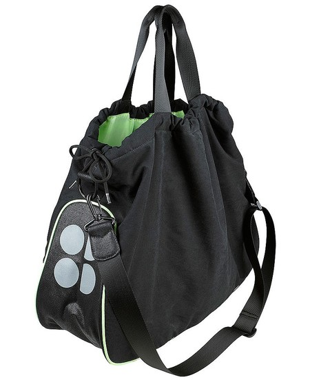 Sweaty Betty essential gym bag, £50 - 5 of the best gym bags - fitness news - handbag.com