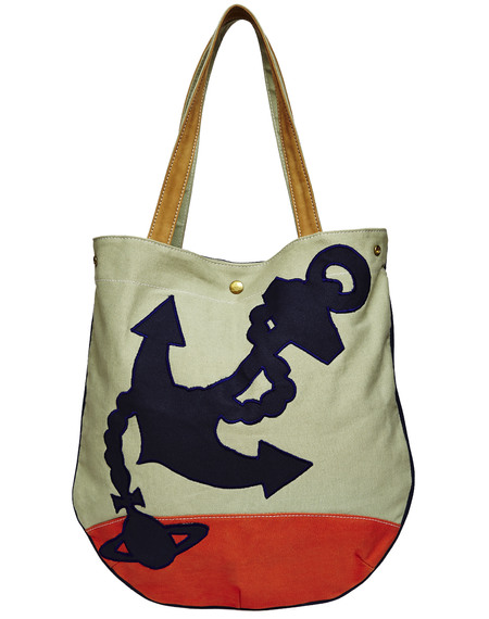 Vivienne Westwood Ethical Africa bag collection