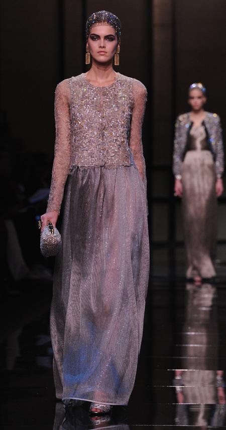 Designer wedding dress ideas from Couture fashion week - Valentino - modern wedding dress - Fashion and weddings - trends - handbag.com