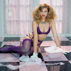 Can we discuss Agent Provocateur's new ads please?