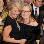 Meryl Streep proves you can support women at work