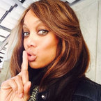 Tyra Banks' body confidence tips for Instagram