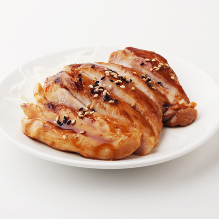 Chinese glazed chicken teriyaki recipe - Chinese New Year recipes - Evening Bag - handbag.com