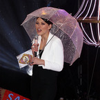 Emma Willis goes back to high street for CBB final