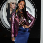 Rihanna, yes to your MAC lipstick, no to the blazer