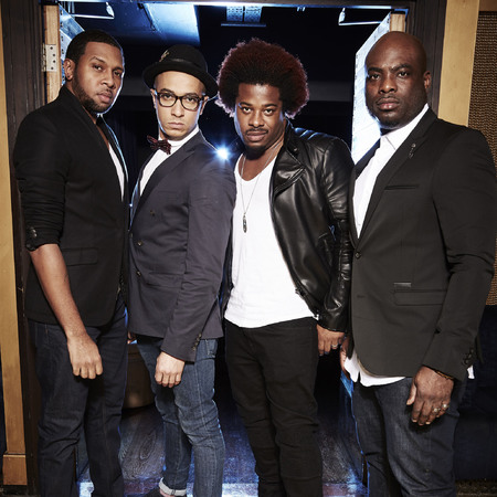 Damage - the big reunion - first episode 2014 - handbag.com