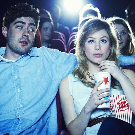 Revamp the cinema date