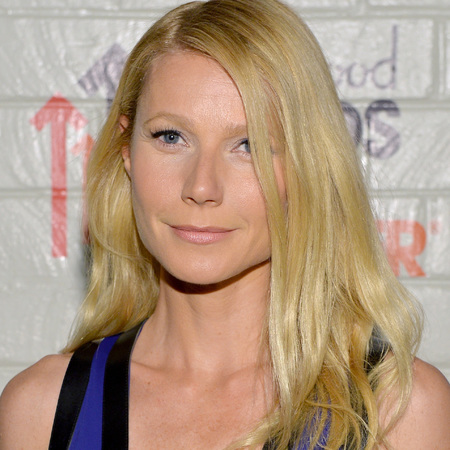 gwyneth paltrow bleached eyebrows - why bleaching your eyebrows is a bad idea - celebrity beauty trend - handbag.com