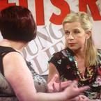 Racist Katie Hopkins slammed by Luisa Zissman