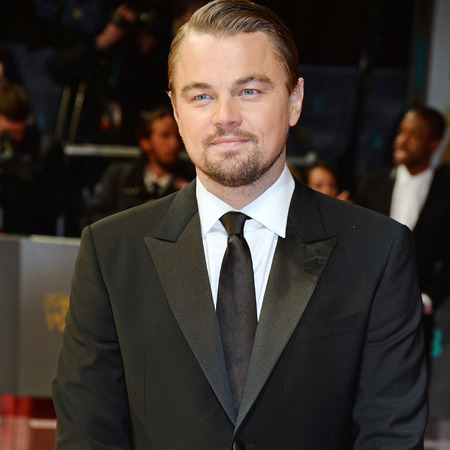 Leonardo Dicaprio - baftas - red carpet - win - handbag.com