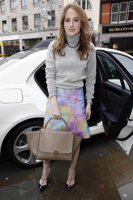 Rosie Fortescue's Celine