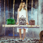 Mulberry reveals the Cara Delevingne bag