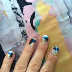 Nail trends from New York Fashion Week