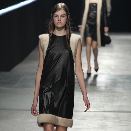 christopher kane - texture - lfw aw13 trends - handbag.com