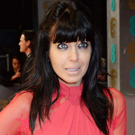 claudia winkleman makeup disaster - bafta 2014 red carpet - celebrity beauty ans fashion fail - handbag.com