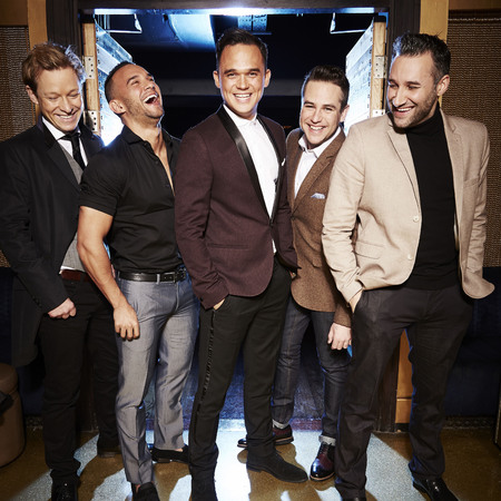 The big reunion 2014 - gareth gates - dane bowers - kavana - kenzie - adam ricketts - 5th story - handbag.com