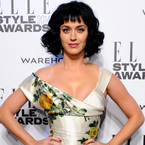 Three ways to wear short hair like Katy Perry