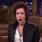 This is why we love Kristen Wiig