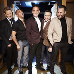 Big Reunion 2014: Gareth Gates' beef with Kav