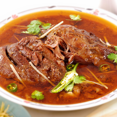 Dukan Diet Attack Phase Meal Plan - breakfast Dukan - beef curry - Dukan recipe - diet plan - handbag.com