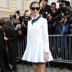 Olivia Palermo's best dressed moments