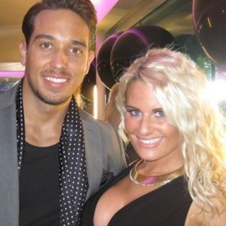 lockie and danielle - towie - cheating - cheat - handbag.com