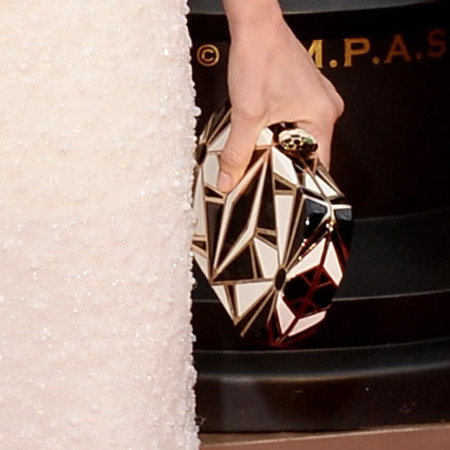 Naomi Watts - Oscars 2014 red carpet fashion - celebrity fashion - red carpet dresses - fashion news - handbag.com