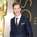 Who's calling Benedict Cumberbatch a b*tch?