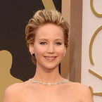 How to do Jennifer Lawrence's 80s hair