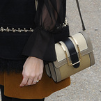 Celebs addicted to Chloe bags