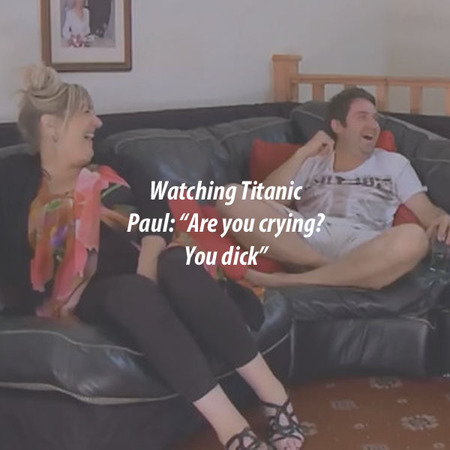Gogglebox - best and funniest quotes - paul - handbag.com