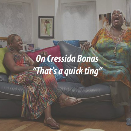 Gogglebox - best and funniest quotes - sandra and sandy - handbag.com