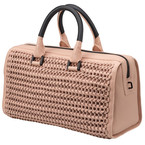 The ethical Candice Swanepoel handbag?