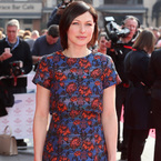 Should Emma Willis ditch the tights?