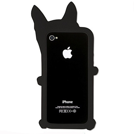 marc jacobs dog ear iphone case - designer phone case trend - handbag.com